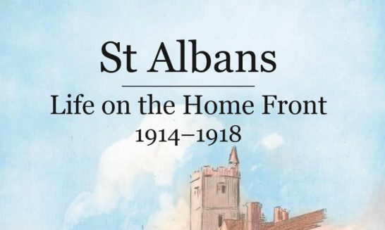 St Albans Home Front Research Group