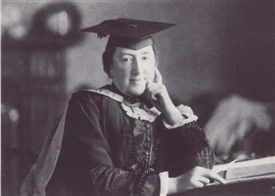 Eleanor Ormerod: a Victorian gentlewoman with a passion for entemology