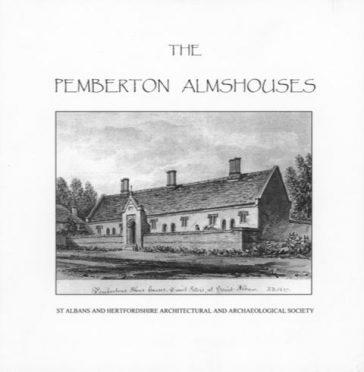 The Pemberton Almshouses