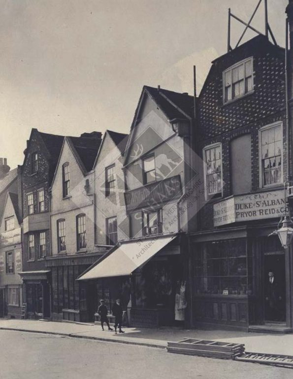 Common lodging house in Chequer Street   SAHAAS