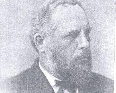 Samuel Flint Clarkson - keen antiquarian and architectural expert