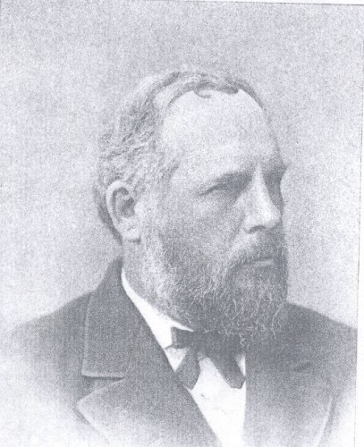 Samuel Flint Clarkson | Public domain