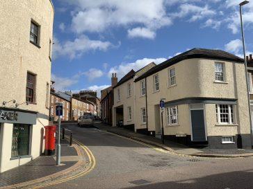 Spencer Street, St Albans | (Peter Bourton)
