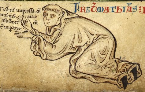 Matthew Paris: a voice from medieval St Albans