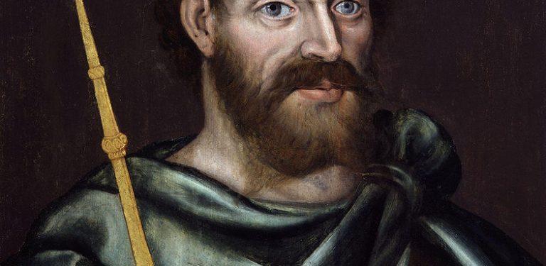 The St Albans plot against King John